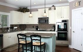 Black Appliances Kitchen Ideas White Cabinets Black Appliances Salmaun Me