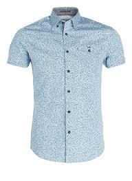 K Henm El Kaufen G Stig Hemden Von Ted Baker Für Männer Günstig Online Kaufen Bei Fashn De