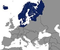 Scandanavian Flags Scandinavia Power Of Scandinavia Alternative History Fandom