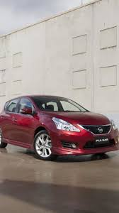 nissan australia market share turbocharged nissan pulsar sss to be launched next year in australia