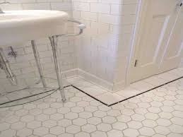 white bathroom tile designs bathroom floor tile pertaining to white home design