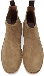 rag u0026 bone shoes men u0027s tan suede military chelsea boots