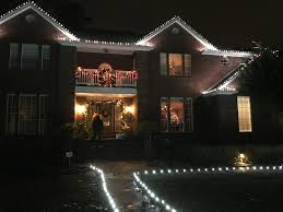 christmas light installation ohms electrical services