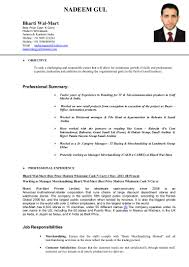 Best Resume Retail by Sales Merchandiser Resume Free Resume Example And Writing Download