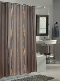 Wide Fabric Shower Curtain Shower Curtains Wide Fabric Shower