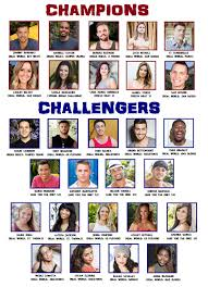 The Challenge The Rumored Cast For The Next Mtv The Challenge Season Has Leaked