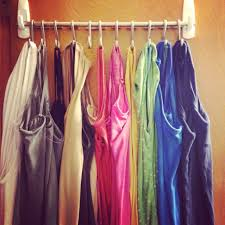 How To Hang Scarves On Curtain Rods by Command Hooks Rod And Shower Curtain Hooks To Hang Tank Tops