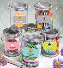 wedding favors unlimited custom mini paint can favor containers