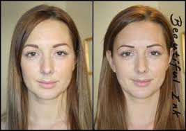 9 best permanent makeup before and immediately after images on