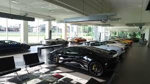 lamborghini car dealerships montreal canada july 2016 lamborghini luxury cars dealership