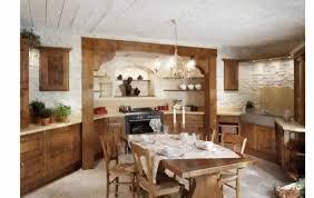 cuisine rustique chic cuisine rustique chic galerie avec cuisine images photos et idées