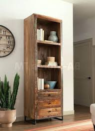 Weathered Bookcase Tv Stand Distressed Solid Wood Tv Stand The Myra Tv Stand Set