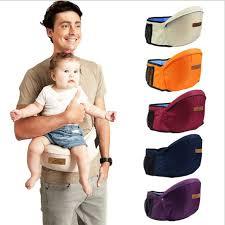 siege ergonomique bebe organique coton ergonomique porte bébé siège pour hanche hipseat