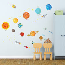 where to shop the cutest tiny little kid clothes outfits babble solar system decals