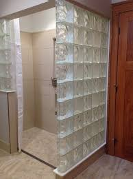 glass block designs for bathrooms glass block bathroom design ideas remodels photos with