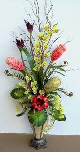 Silk Flower Arrangements Artificial Arrangements For The Home Floral Arrangements And
