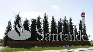 sede santander registran la sede banco santander por una investigaci祿n por