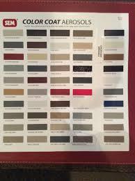 lexus lx450 color codes restoring vinyl plastic interior with sem color coat ih8mud forum