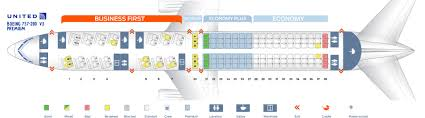757 seat map seat map boeing 757 200 united airlines best seats in plane
