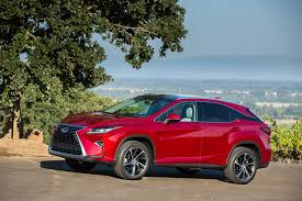 older lexus suvs 2016 all new lexus rx 350 expanding benchmarks get off the road