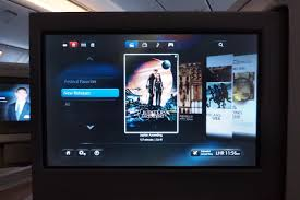 Aa Flight Wifi by Review American Airlines 777 300er Business Class Jfk London