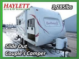 2012 cruiser fun finder x189fbs travel trailer coldwater mi