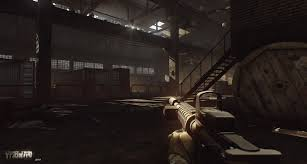 escape from tarkov continues to look impressive new alpha footage
