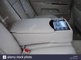 luxury cars interior lexus ls 460 awd my 2006 premium japanese luxurious sedan