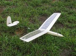 a guide to fiberglassing model aircraft using water based polyurethane