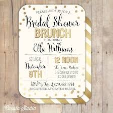 brunch invitation ideas bridal shower brunch invitations design templates