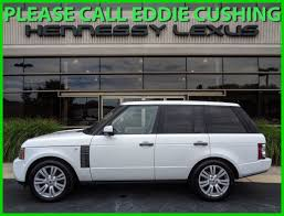 cool great 2011 land rover range rover hse 2011 hse lux clean