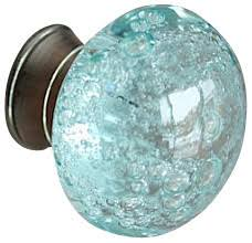 Colored Glass Cabinet Knobs F98 For Cute Home Decor Arrangement