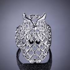 compare prices on silver owl ornament shopping buy low