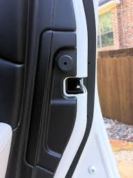 nissan versa front bumper removal how to remove interior door panels front doors m37 m56 q70