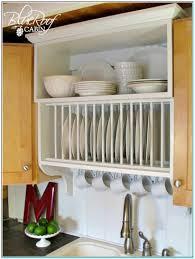 Plate Rack Kitchen Cabinet Kitchen Wall Shelf Units Torahenfamilia Com Choosing The Right