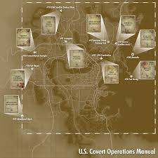 u s covert operations manual fallout wiki fandom powered by wikia