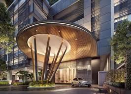 Entrance Design | condominium entrance design google search r condomium gateway