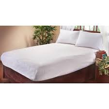 Mattress Cover Bed Bugs Amazon Com Bed Bug Barrier Mattress Cover Full Size Home U0026 Kitchen