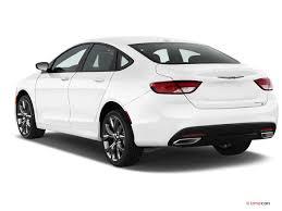 2015 Chrysler 200 Interior 2015 Chrysler 200 Interior U S News U0026 World Report