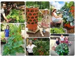 garden tower project summer garden giveaway