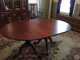Dining Room Table Refinishing Furniture Refinishing Project Portfolio