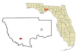 Florida Time Zone Map Sopchoppy Florida Wikipedia