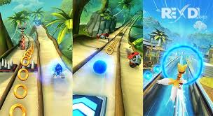 sonic dash apk sonic dash 2 sonic boom 1 7 5 apk mod for android