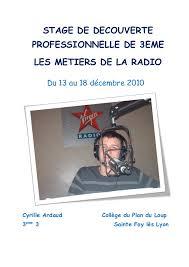 Lettre De Motivation Stage Journalisme 28 Images Lettre Rapport De Stage De 3e Radio Radio Arménie
