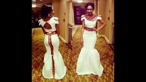 robe africaine mariage modèles de robes dress magnifiques