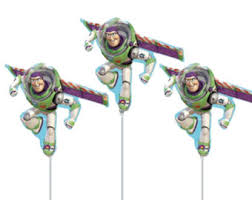 Buzz Lightyear Centerpieces by Buzz Lightyear Cup Etsy