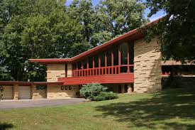 Frank Lloyd Wright Inspired Home Plans 11 Frank Lloyd Wright Homes You Can Rent Right Now Curbed