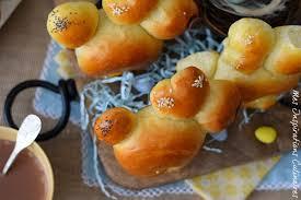 lapin de cuisine brioches lapin de pâques le cuisine de samar