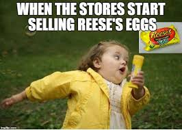 Reeses Meme - it s the most wonderful time of the year imgflip