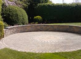 landscping gallery4 janesville brick residential projects castle paving contractor driveways
